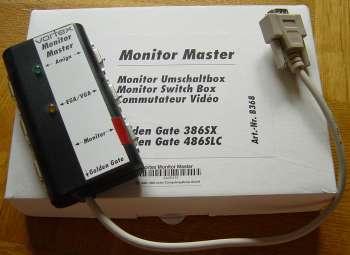 Download Master Media Monitor - фото 8
